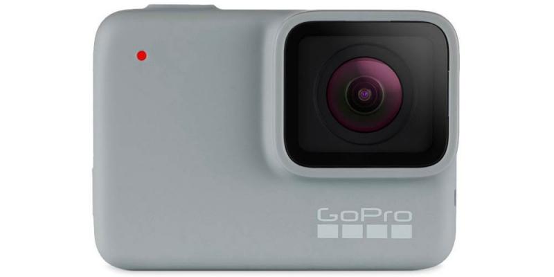 Экшн-камера GoPro Hero 7 White Edition (CHDHB-601-LE)
